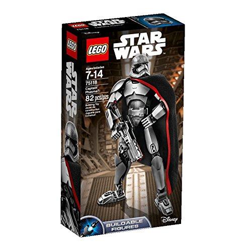 LEGO Star Wars 75118 - Captain Phasma