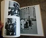 Moscou vu par Henri Cartier-Bresson.