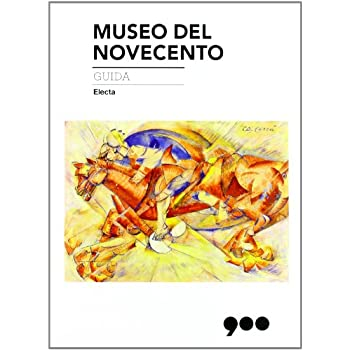 Guida Breve Museo '900