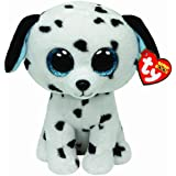 Ty 7136042 - Perro dálmata de peluche Fetch (15 cm) [importado de Alemania]