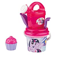 "Simba 107114104"" My Little Pony Baby Beach Bucket Set"