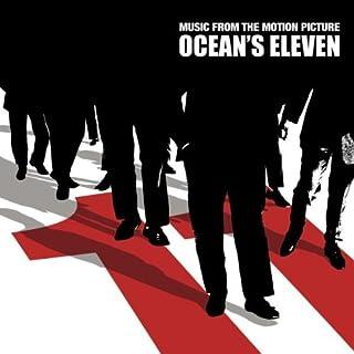 Ocean's Eleven (Bande Originale du Film) by Artistes Divers (B00005RTFG) | Amazon Products