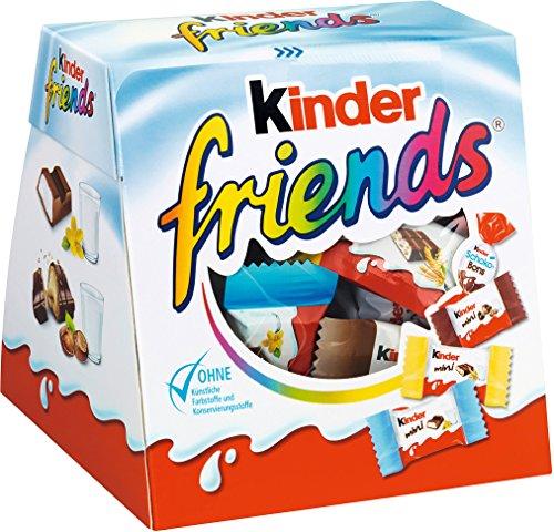 Kinder Friends , 6er Pack (6 x 200 g Packung)