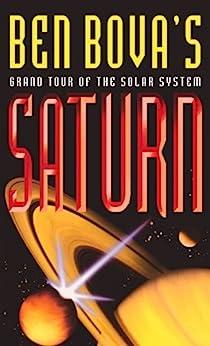Saturn (Grand Tour) (English Edition)