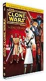 Star Wars - The Clone Wars - Saison 1 - Volume 4