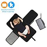 Best Diaper Changing Pad Portables - Baby Changing Mat, Portable Nappy Changing Pad Waterproof Review