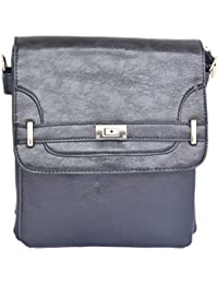 Kézitáska Women Top Handle Satchel Handbags Shoulder Bag Top Purse Messenger Tote Bag Travel Duffle Bag - B077CSFW32