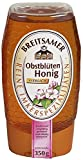 Breitsamer br.obstblüt.honig sp.350g, 2er Pack (2 x 350 g)