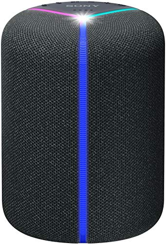 Sony SRS-XB402M Bluetooth Extra Bass Portable Speaker with Built-in Alexa - Black