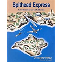 Spithead Express: The Pre-war Island Air Ferry and Post War Plans