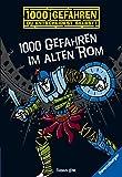 1000 Gefahren im alten Rom - 2