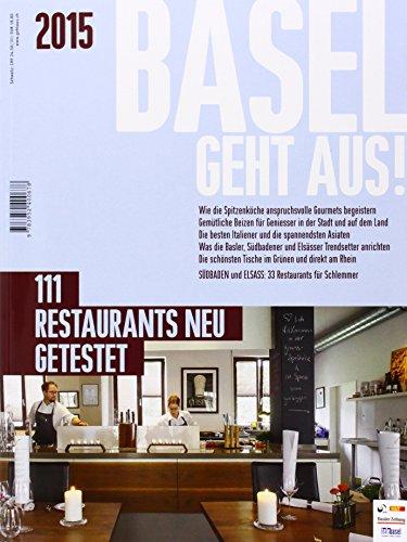Preisvergleich Produktbild Basel geht aus! 2015