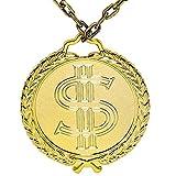 WIDMANN 86243–Collar Hip Hop, 58cm