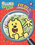 Eye See It!: Can You Find the All? (Nick Jr. Wow! Wow! Wubbzy!)