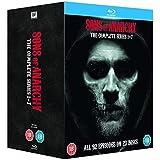 Hijos de la Anarquía / Sons of Anarchy (Complete Series 1-7) - 23-Disc Box Set ( Sons of Anarchy - Series One thru Seven (92 Episodes) )