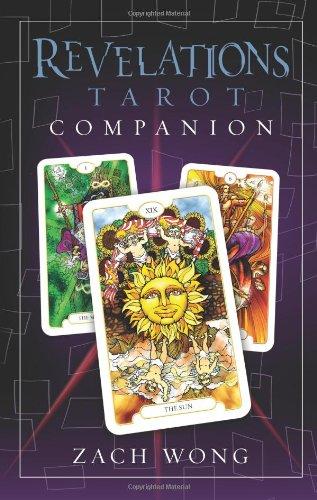 Revelations Tarot -