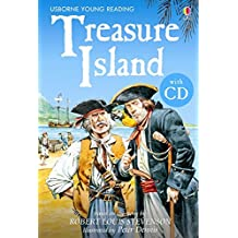 Treasure Island (Young Reading (Series 2)) (3.2 Young Reading Series Two (Blue))