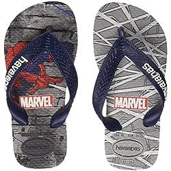Havaianas Top Spiderman...