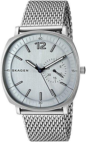 51LRWLGIdEL - Skagen SKW6255 Rungsted Grey Mens watch