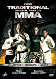 From Traditional Martial Arts to Mma [DVD] [2011]