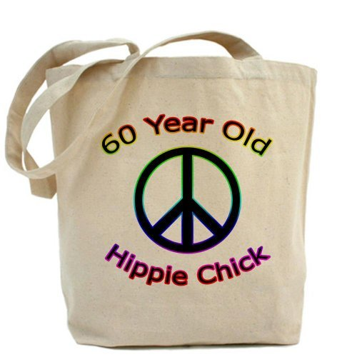 ck 60th Birthday Tote Bag - Standard Multi-color by CafePress ()