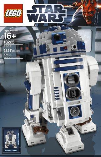 LEGO Star Wars 10225 R2D2 japan import