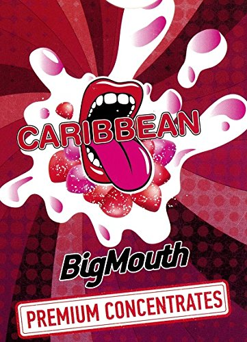Big Mouth Aroma Caribbean 30ml