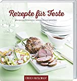 Titelbild Rezepte für Feste