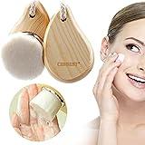 Gesichts-Bürste, Gesichts Reinigungs Bürste, CIDBEST® Gesicht Cleaner Bürste / Gesichts-Massagegerät zur Tiefenreinigung /Facial Cleanser Peeling Pinsel /Gesichtspflege Werkzeug