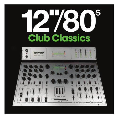 """12"""" 80s Club Classics [Explicit]"""