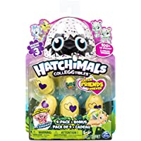 Hatchimals à collectionner 6041341 - Saison 3