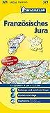 Franz. Jura -
