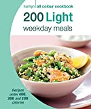 200 Light Weekday Meals: Hamlyn All Colour Cookbook (Hamlyn All Colour Cookery)