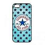 Converse Zurück Schutzhülle für Apple iPhone 5/5S