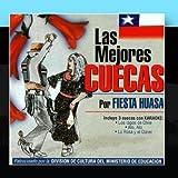 Las Mejores Cuecas by Fiesta Huasa