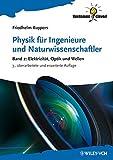 Die besten unbekannt Astronomie Bücher - Physik für Ingenieure und Naturwissenschaftler: Band 2: Elektrizität Bewertungen