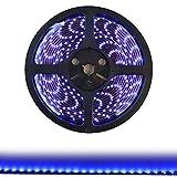 Iworld 60metre 1.8mm LED Strip Light (Blue)