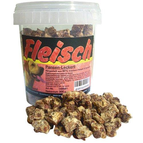 Fleisch-Snacks Hergestellt aus 60% frischem Fleisch und wertvollen Cerealien sind unsere Fleisch-Snacks eine wunderbar krosse, leichte Leckerei - 2