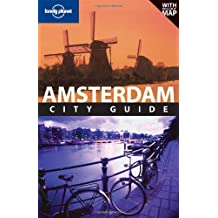 Amsterdam: City Guide (Lonely Planet Amsterdam)