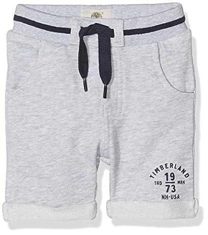 Timberland T04849, Jeans Bébé Garçon, Gris (Gris Chine), FR: 0-6 Mois (Taille Fabricant: 6 Mois)