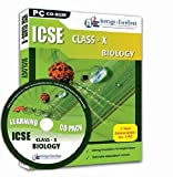 #2: Average2Excellent Class 10 Biology Study Pack ICSE (CD)