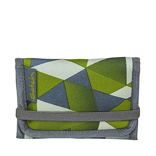 Satch Green Crush Coin Pouch, 13...