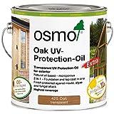 OSMO UV-Schutz-Öl Extra, Oak - 425 Extra, 750 ml