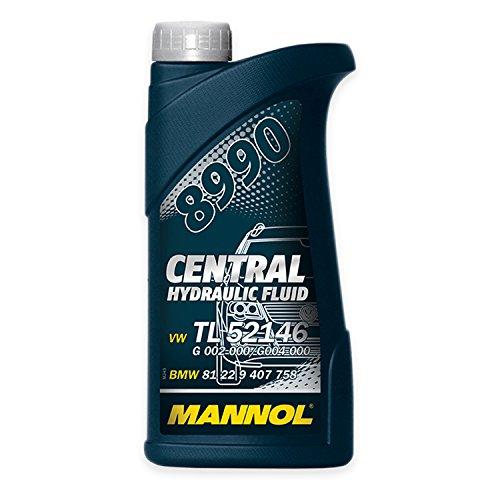 MANNOL Central Hydraulic Fluid Hydrauliköl 500ml 8990