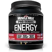 Preisvergleich für CytoSport Cytosport - Muscle Milk Pro Series Energy (600g) - Fruit Punch er Pack( x 600 grams)