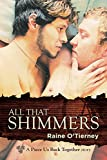 All That Shimmers (Piece Us Back Together) (English Edition)