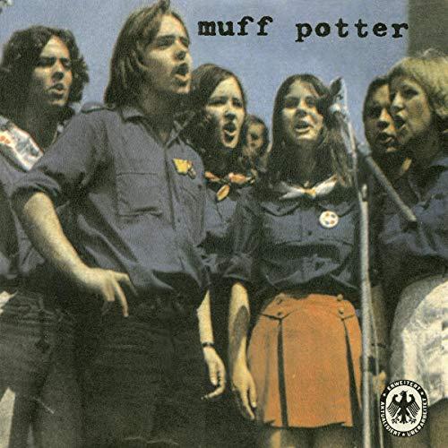 Muff Potter (Reissue) [Vinyl LP]
