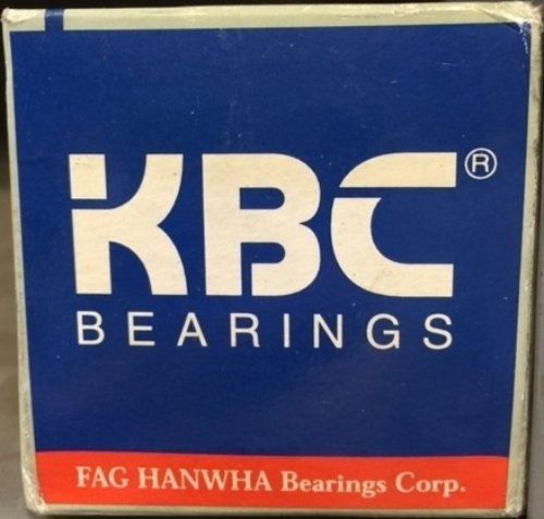 kbc-6000zz-single-row-deep-groove-ball-bearing