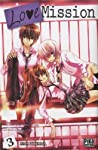 Love Mission Edition simple Tome 3