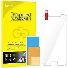 JETech 0855-sp-s6-glass Protector Pantalla Transparente Galaxy S61pieza (S) Protector de pantalla